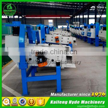 Grain vibration cleaner moringa seed precleaning machine