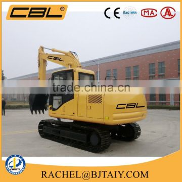 15 tons hydraulic crawler excavator WY150 with CBL direct price