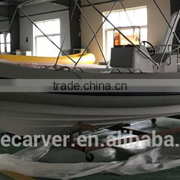 RILAXY High Speed Yacht Boat for sale, Low Price 24' Luxury