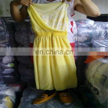 wholesale used clothing in europe for african dress big size