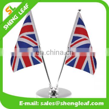 Promotion Custom National Hanging Car Flags
