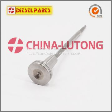 Diesel Common Rail Injector Valve F00VC01315 For Fuel Injection System Hot Sale