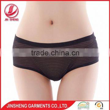 Spandex/Bamboo Material and Panties Product Type mature women sexy panties