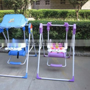 Garden Baby Swing Seat With Canopy Of Baby Swing From China