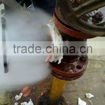Steel Plastic PVC Pipe Leak Repair Bandage/Kit, Water
