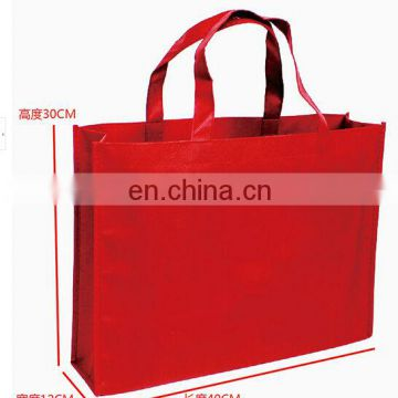 2014 fashion non woven tote bag