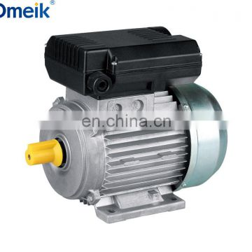 MY series 1.1kw 1 phase electric motor for water pump