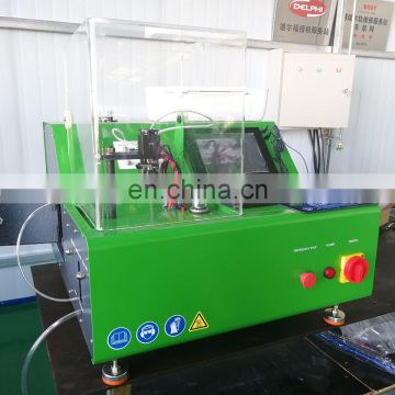 DTS200 common rail  and piezo diesel injector  test bench for all brand common rail injector