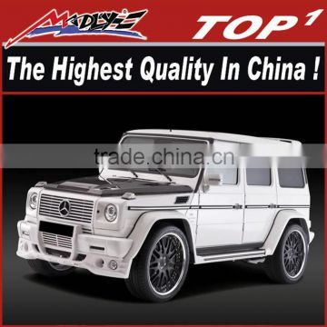 High quality Body kit for 2011-2013 G500 G55 HM style g55 bodykit