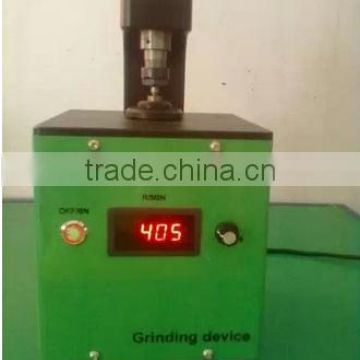 Factory price Grinding tools for valve assembly /Common rail valve grinding machine with microscope