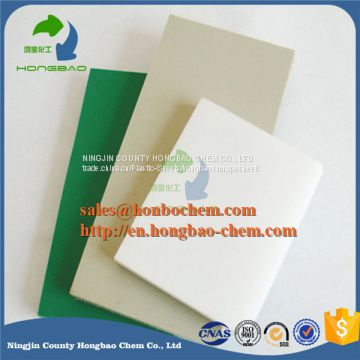 High Performance UPE Sheet Factory Price