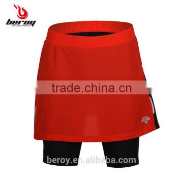 BEROY cycling shorts ladies sexy bicycle skirts