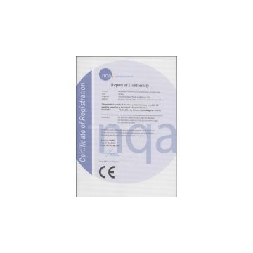 3ply clean disposable paper face mask