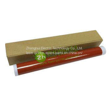 Metallic Fuser Film Sleeve For Konica Minolta Bizhub C654 C754 C554 Copier