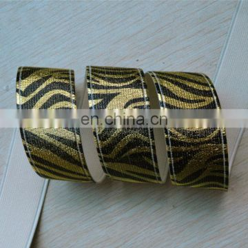 hot stamping elastic bands for shoes
