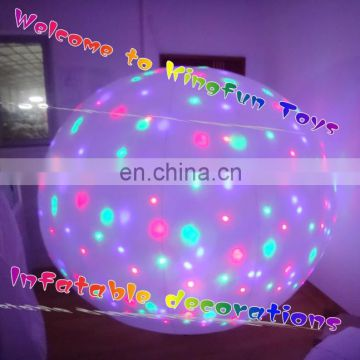Wedding deocrations inflatables supplier