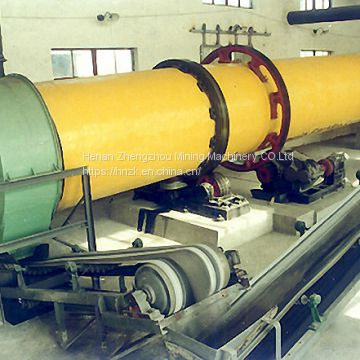 Competitive Price  And Cement Industry Rotary Kiln Cooler For Rotary Kiln