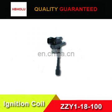 Ignition Coil for Mazda Family 323 1.6L ZZY1-18-100