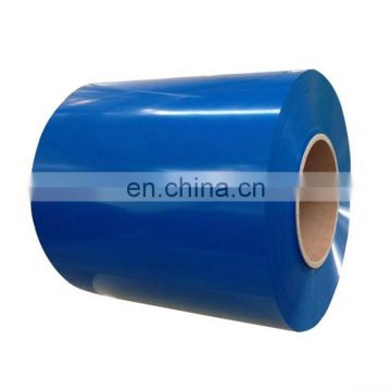 Prepainted GI Steel Coil / PPGI  Color Coated Galvanized Steel Sheet In Coil shandong