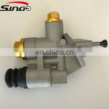 PC300-7 excavator Fuel Pump 87648717 for 6D114
