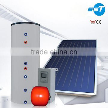 Solar Water Heaters Buy Sus304 Solar Hot Water Heater Tank Solar Stock Tank Heater For Sale On China Suppliers Mobile 139832977