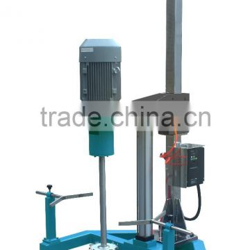 High-speed Laboratory Use Test Disperser, Paint Dispersion Mixer
