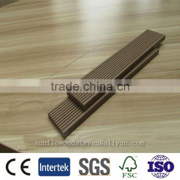 wood plastic composite wall coat/ wpc wall coat