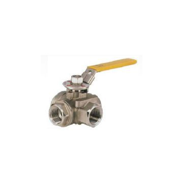 Stainless Ball Valve