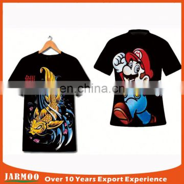 Group events wear customized Comfortable china supplier t shirt