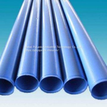 3LPE coated steel pipe for sale