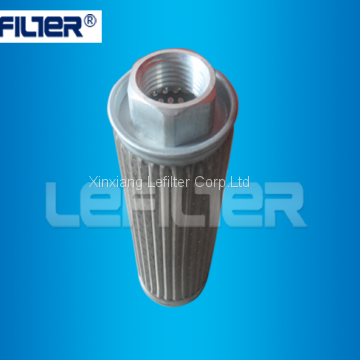 International Standard Material Filter SFW Hydraulic Suction