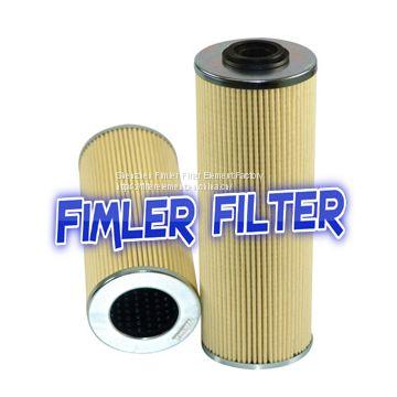Doppstadt Filters 94004183142,94004183384 DMON Filters 12321,12322