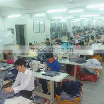 Quanzhou City Fengze Zone Jinyuan Garment Co., Ltd.