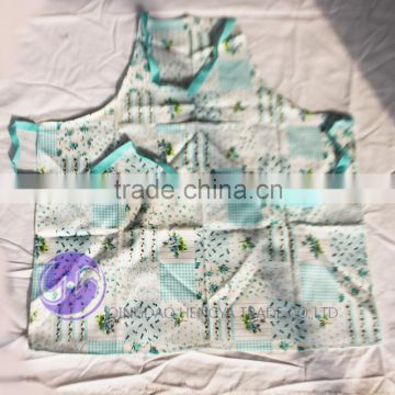 kitchen items printed design kitchen cooking apron