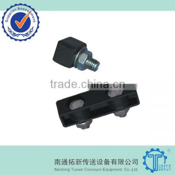 Conveyor Components, Connecting Block for Chain-guide Profile