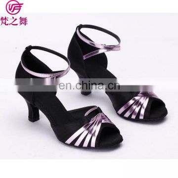 Latin dance shoes wholesale Women dance shoes latin dance shoes belly dance shoes X-8013#