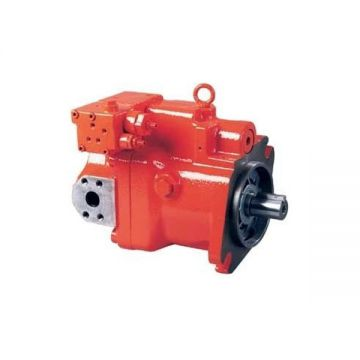 Pz-6a-16-180-e2a-20 Heavy Duty Side Port Type Nachi Piston Pump