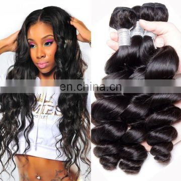 High Quality Best Selling Virgin Brazilian Hair Sew In Hair Extensions wholesale hair weave bundles