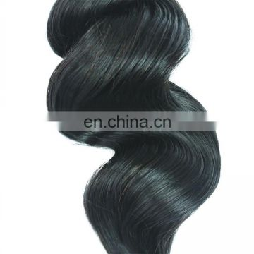 Hair Weaving Hair Extension Type and Loose Wave Style virgin brazilian malaysian peruvian hair wholesale