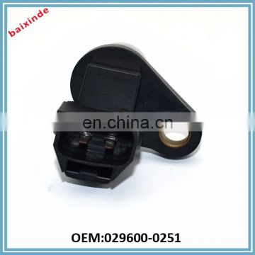 BAIXINDE Wholesale Stable Quality Crankshaft Position Sensor OEM 90919-05012 9091905012 0296000251 029600-0251