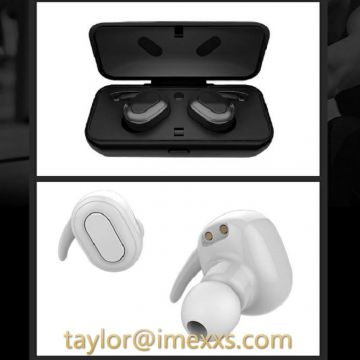 Smallest Truly Wireless Earbuds