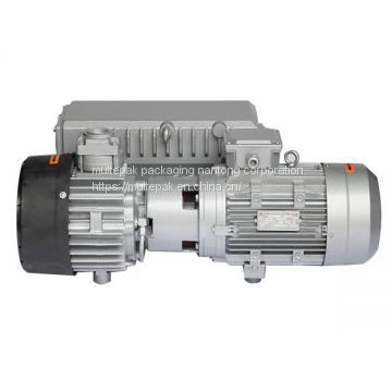 Oil Lubricated Rotary Vane Single Stage Vacuum Pump price for sale