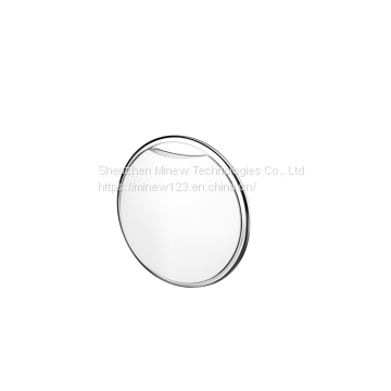 Minew D15N ble position beacon tag with key chain