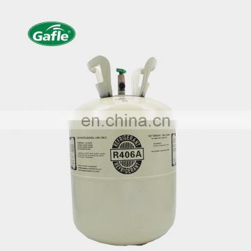 Gafle R406A Refrigerant for Vehicle AirConditioning