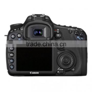 Canon EOS 7D with 17-40mm f/4L Lens + Battery + 16GB