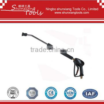 Professional high pressure car air cleaning washing gun for watering car PWG-008