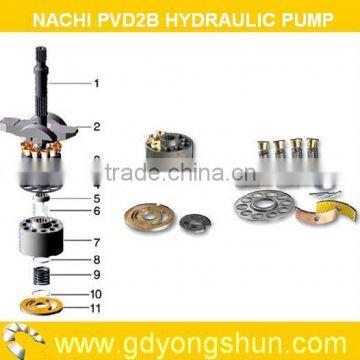 NACHI PVD2B HYDRAULIC PUMP PARTS