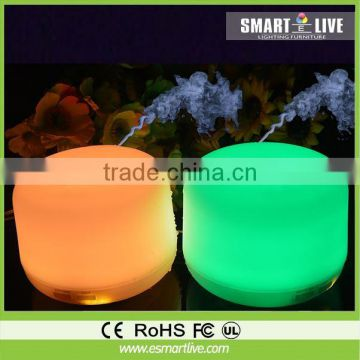 vaporizer electronic ultrasonic aroma diffuser battery humidifier