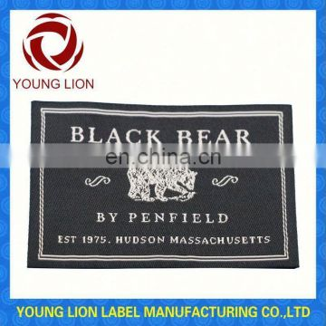 brand name clothing labels
