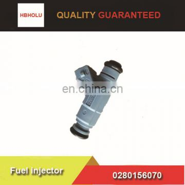 VW AudiA6 Passat 1.8T Fuel injector 0280156070 with good quality